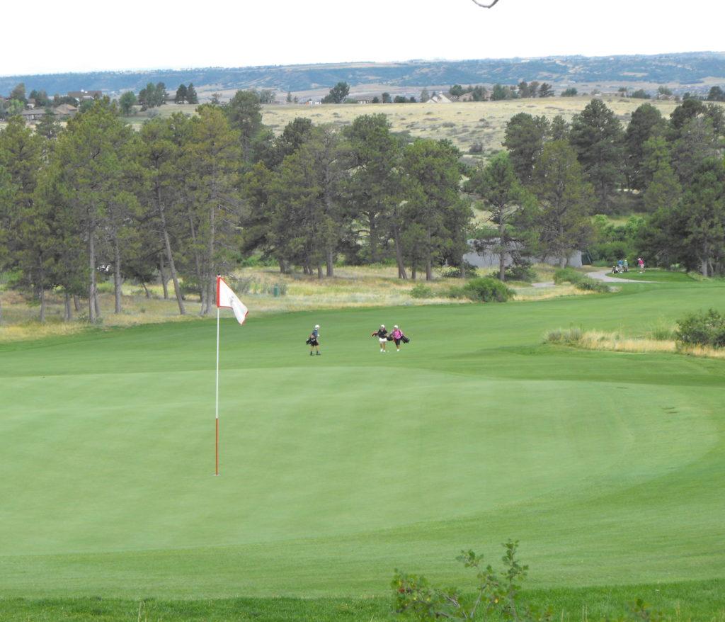 U S  Mid-Amateur Series – Colorado Golf Association