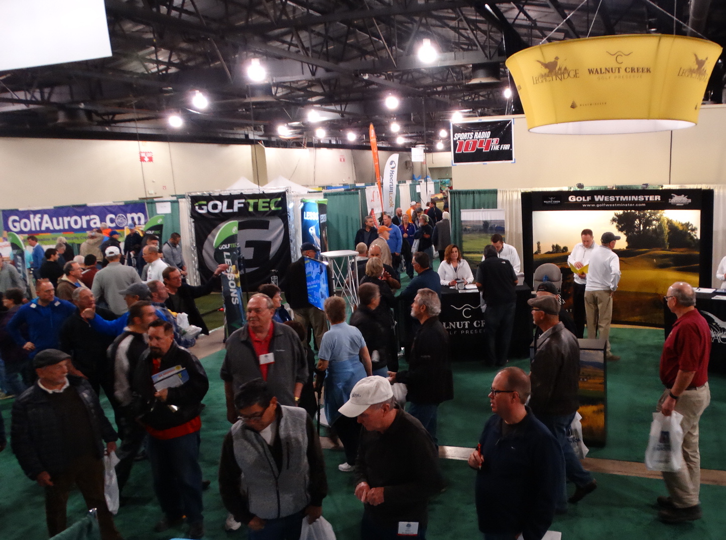 Denver Golf Expo – Colorado Golf Association