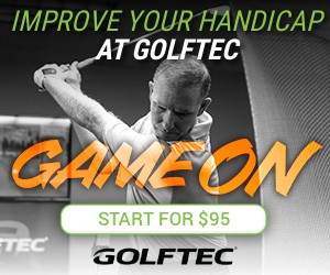 GOLFTEC Game On