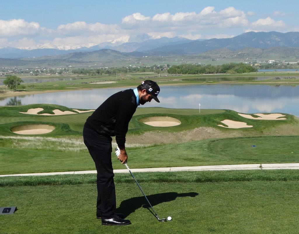 TPC Colorado Championship at Heron Lakes – Colorado Golf