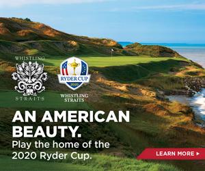 Kohler 2020 Ryder Cup